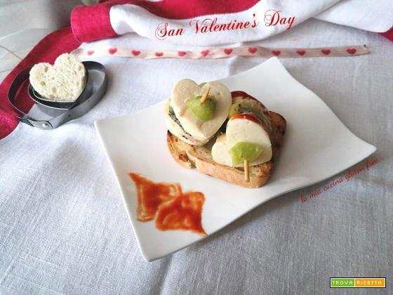 Spiedini di San Valentino