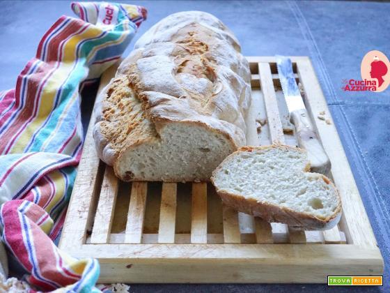 Pane….il mio