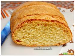 Pane di semola, la ricetta per farlo in casa in giornata