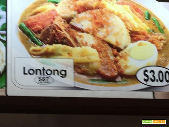 Lontong (Singapore)