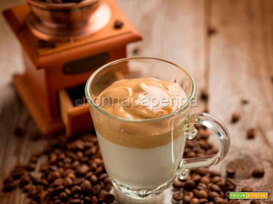 Dalgona coffee, un'alternativa al cappuccino