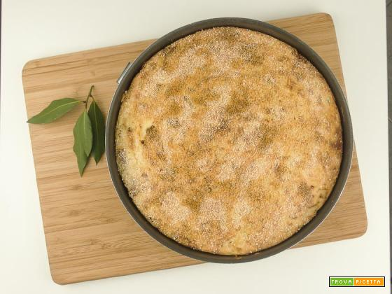 Gateau di patate: ricetta napoletana del gatt di patate