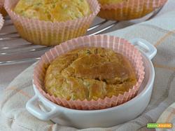 Muffins rustici