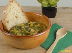 Zuppa di cavolo Ribollita