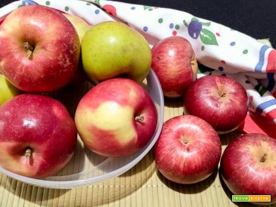 Varietà di mele: le più note e qualche curiosità