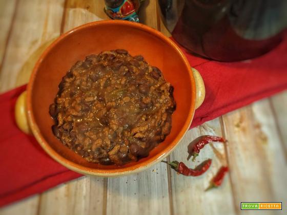 Chili con carne (Messico)