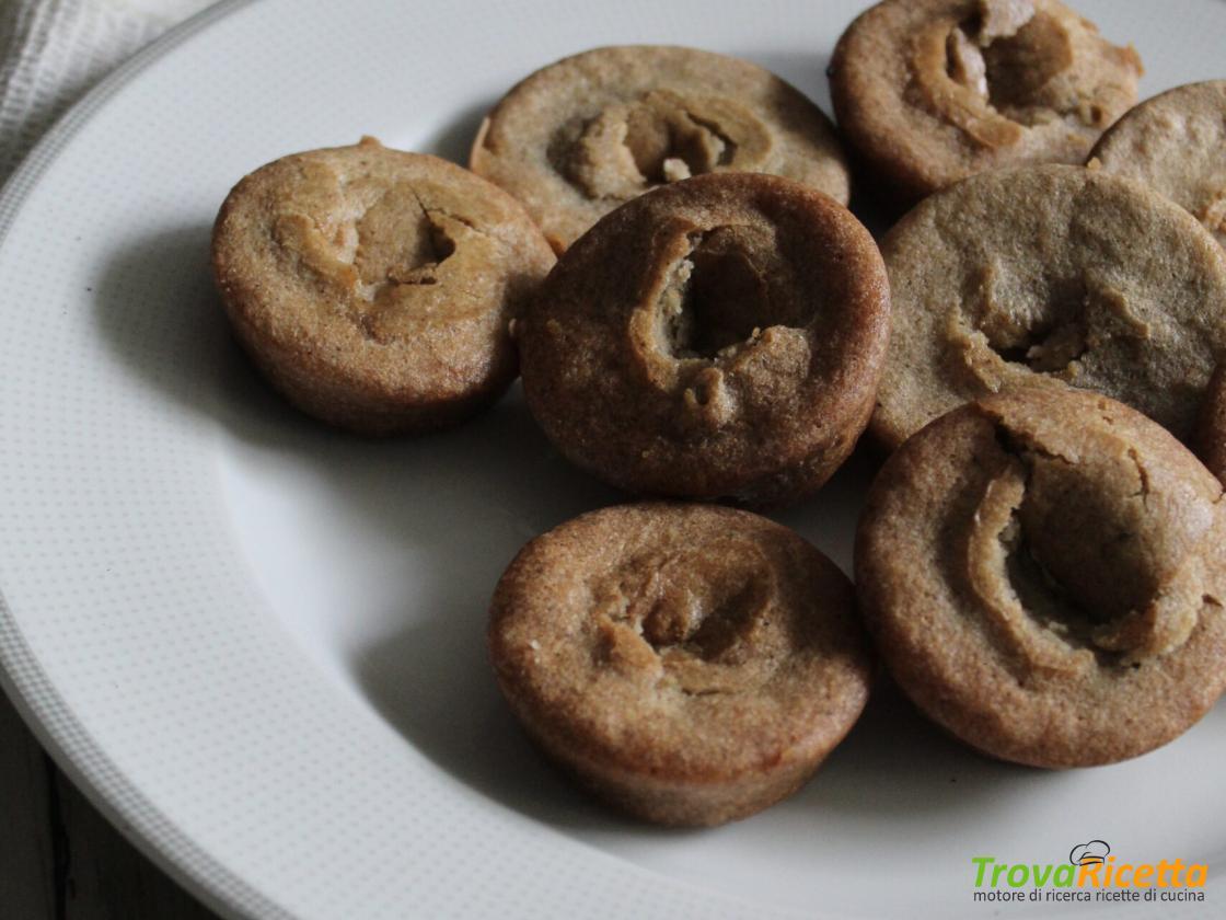 Yorkshire Pudding Ricetta Bimby.Yorkshire Pudding Inghilterra Ricetta Trovaricetta Com