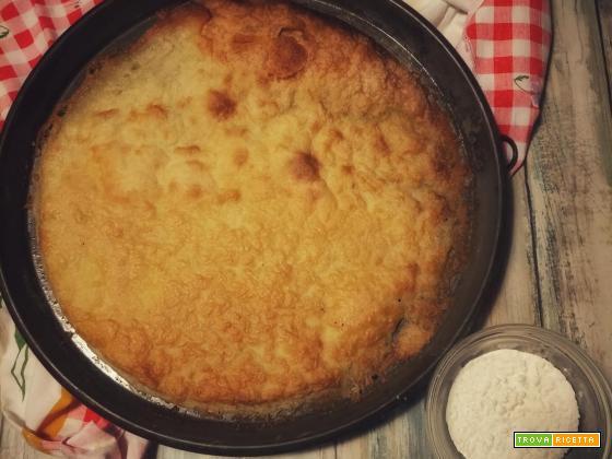 Farinata di farina di riso