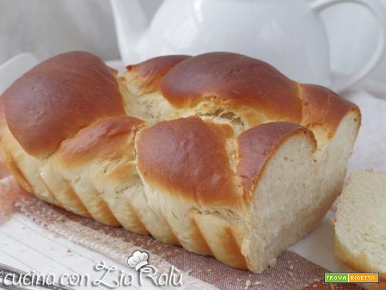Pan brioche alla panna