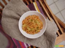 Mix di Cereali con Carciofi