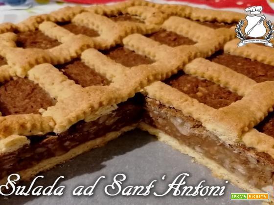 Sulada Ad Sant'Antoni