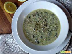 Maghiritsa -  zuppa pasquale greca
