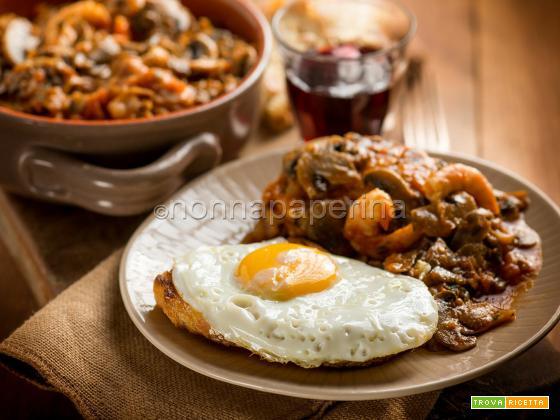 Pollo alla Marengo, un piatto legato a Napoleone
