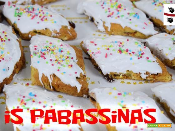 Is Pabassinas. Il sapore della tradizione sarda.
