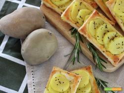 Sfogliatine alle Patate