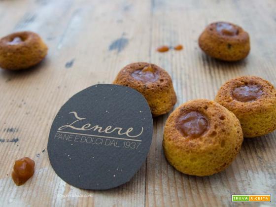 Biscotti con farina di mais: i Pignoletti d'oro