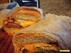 Egg sandwich (Stati Uniti)