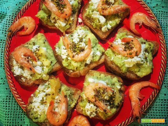 (MIO) Avocado Toast