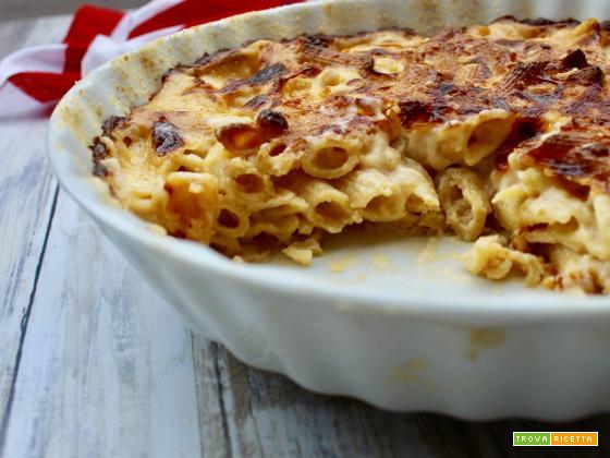 Mac and Cheese (Stati Uniti)