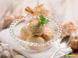 Gelato di caju, una merenda dal gusto tropicale