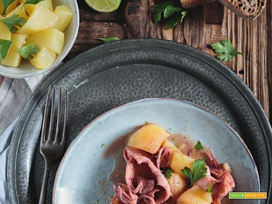 Totani e patate